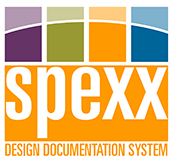 Spexx Design Documentation System